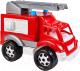 Автомобиль игрушечный ТехноК Пожарная машина 1738 -