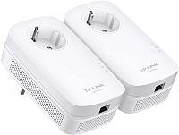 Комплект powerline-адаптеров TP-Link TL-PA8010P KIT -
