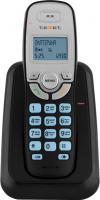 Беспроводной телефон Texet TX-D6905A (черный) -