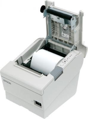 Чековый принтер Epson TM-T88V (C31CA85833) - печатная лента
