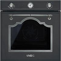 Электрический духовой шкаф Smeg SF750AS -