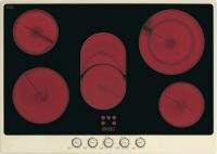 Электрическая варочная панель Smeg P775PO -