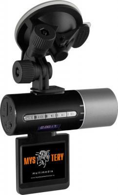 Автомобильный видеорегистратор Mystery MDR-797DHR - общий вид