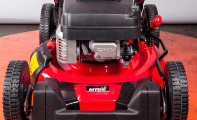 Газонокосилка бензиновая MTD SPKV 53 HW Advance (12AKPN7D600)