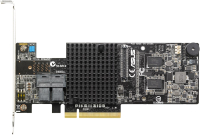 RAID контроллер Asus Pike II 3108-8I/16PD/1G -