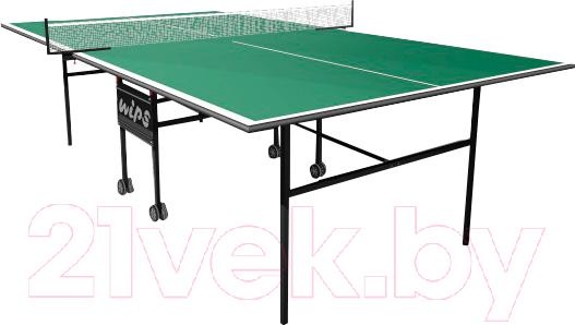 Купить Теннисный стол Wips, Roller Outdoor 61040, Россия