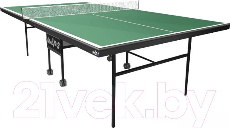 Купить Теннисный стол Wips, Royal Outdoor 61041, Россия