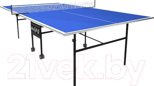 Купить Теннисный стол Wips, Roller Outdoor Composite 61080, Россия