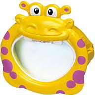 Маска для плавания Intex Fun 55910 (желтый) -