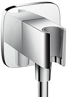 Подключение для душевого шланга Hansgrohe Fixfit Porter E 26485000 -