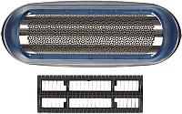Сетка и режущий блок для электробритвы Braun CruZer 20S (81387934) -