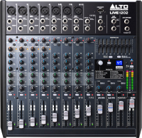 Микшерный пульт Alto Live 1202 -