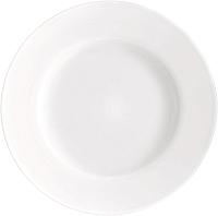 Тарелка столовая мелкая Bormioli Rocco Толедо 400811-990 -
