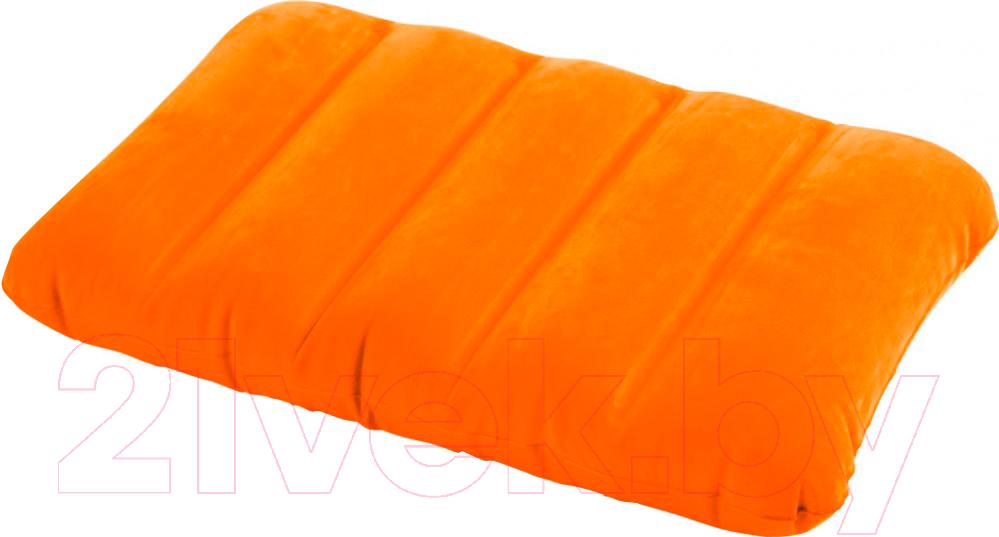 Купить Надувная подушка Intex, Kidz 68676NP (оранжевый), Китай
