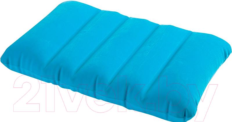 Купить Надувная подушка Intex, Kidz 68676NP (голубой), Китай
