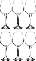Набор бокалов для вина Pasabahce Изабелла 440271/1078534 -