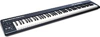 MIDI-клавиатура M-Audio Keystation 88 II -