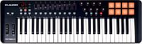 MIDI-клавиатура M-Audio Oxygen 49 IV -