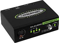 Аудиоинтерфейс M-Audio Midisport 2x2 Anniversary Edition -