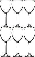 Набор бокалов для вина Pasabahce Империал Плюс 44799/1004044 -