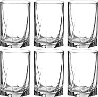 Набор стаканов Pasabahce Луна 42378/315504 -