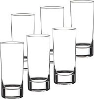 Набор стаканов Pasabahce Сиде 42439 -