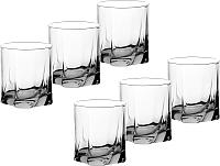 Набор стаканов Pasabahce Луна 42338 -