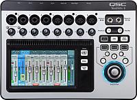 DJ микшер QSC Touchmix-8 -
