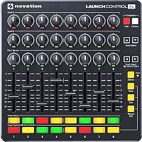 MIDI-контроллер Novation Launch Control XL -