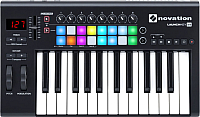 MIDI-клавиатура Novation Launchkey 25 MK2 -