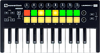 MIDI-клавиатура Novation Launchkey Mini MK2 -