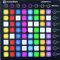 MIDI-контроллер Novation Launchpad MK2 -