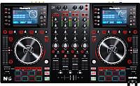 DJ контроллер Numark NVII -