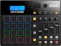 MIDI-контроллер Akai Pro MPD226 -