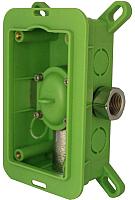 Встроенный механизм смесителя Rubineta Kubo-1F / PM0013 -