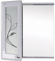 Шкаф с зеркалом для ванной Onika Валенсия 65.01 L (206533) -