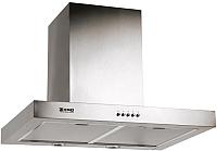 Вытяжка Т-образная Zorg Technology Quarta 750 (60, нержавеющая сталь) -