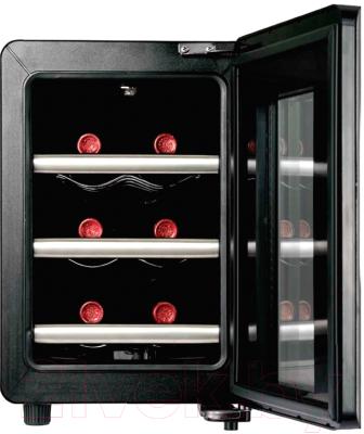 Винный шкаф Caso WineCase 6