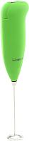 Вспениватель молока Clatronic MS 3089 (зеленый) -