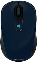 Мышь Microsoft Sculpt Mobile Mouse (43U-00014) -