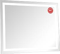 Зеркало Аква Родос Альфа 100 / АР0001449 -