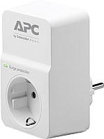 Сетевой фильтр APC PM1W-RS -