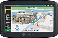 GPS навигатор Navitel E500 (с ПО СНГ+Европа) -