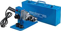 Паяльник для полипропиленовых труб Solaris PW-601 -