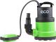 Дренажный насос Eco CP-404 -