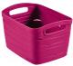 Корзина Curver Ribbon S 00718-437-00 / 221201 (фиолетовый) -