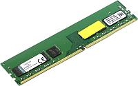 Оперативная память DDR4 Kingston KVR24N17S8/4 -
