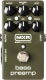 Педаль басовая MXR M81 Bass Preamp -