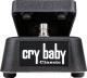 Педаль электрогитарная Dunlop Manufacturing GCB95F Cry Baby Classic Wah -