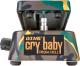 Педаль электрогитарная Dunlop Manufacturing DB01 Dimebag Signature Cry Baby Wah -
